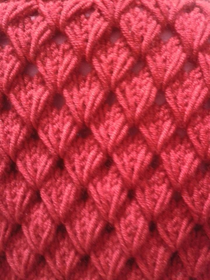 How to knit this, is everyone knows?   Knitting Stich   Pinterest ...