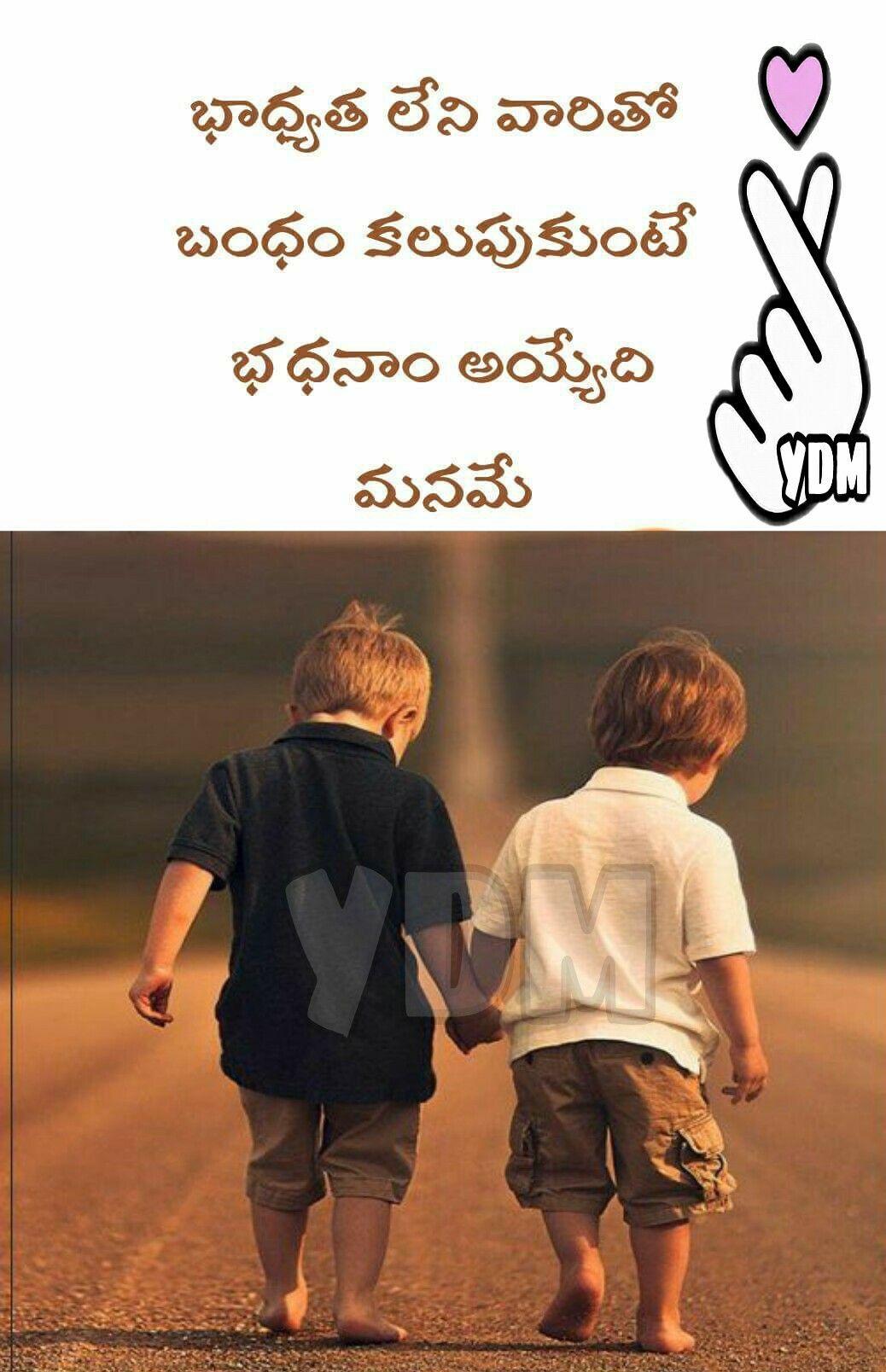 Pin By Ravinderreddy Ganji On Vijjy Pinterest Telugu Quotation
