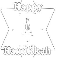 Hanukkah Pages
