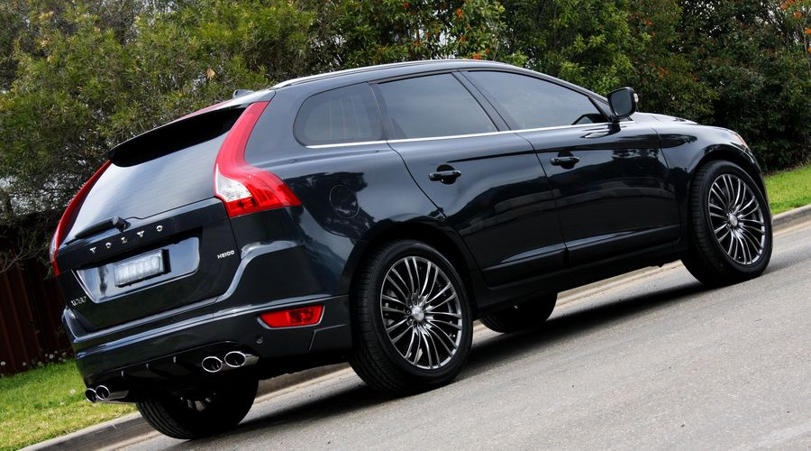 New 2010 Xc60 T6 Owner Volvo Xc60 Volvo Cars