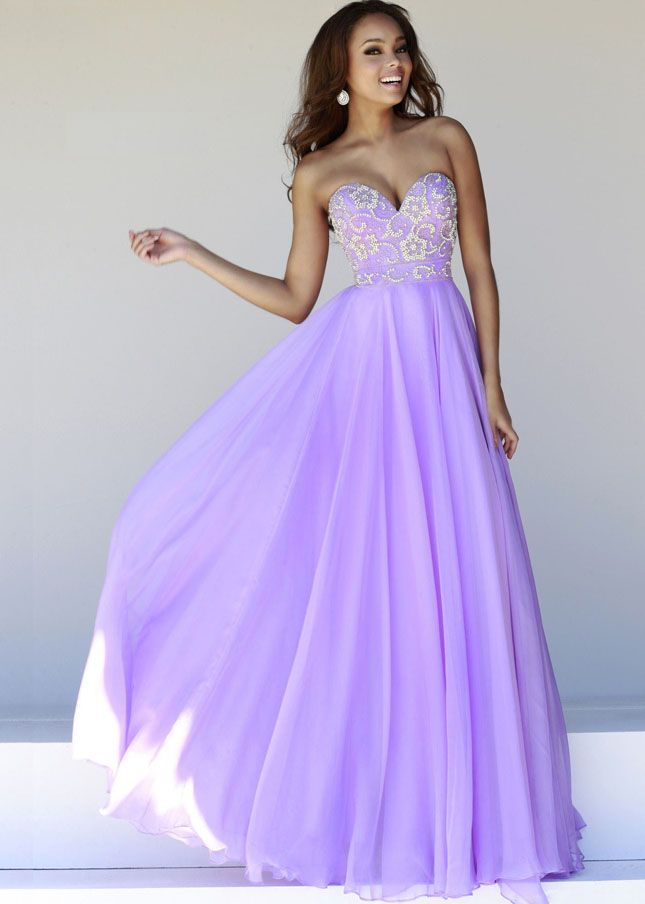 Collection Homecoming Long Dresses Pictures - Reikian