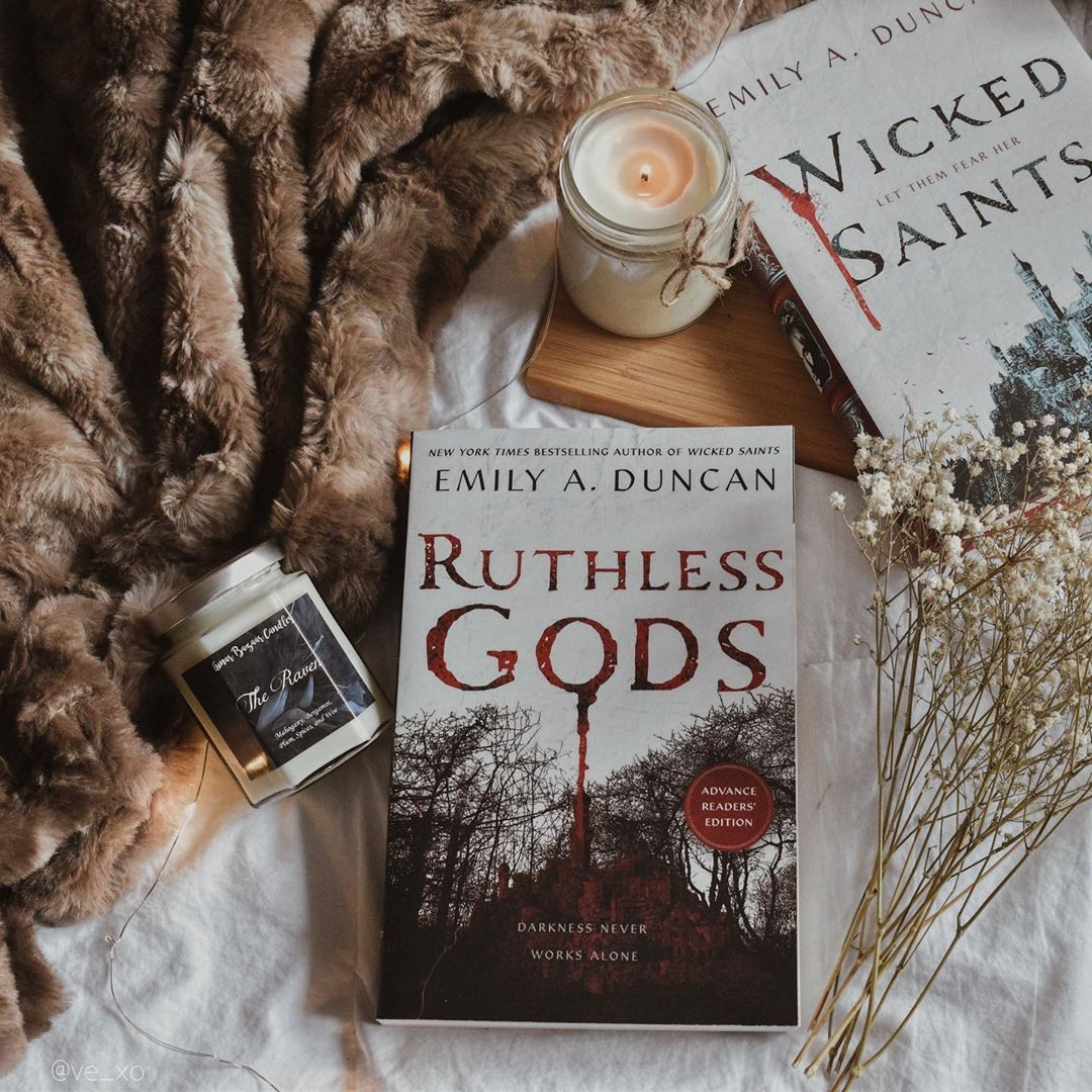 Ruthless Gods A Novel