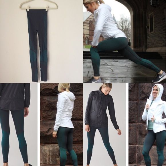 NWT LULULEMON ABOUT THAT BASE TIGHT NWT lululemon athletica Pants