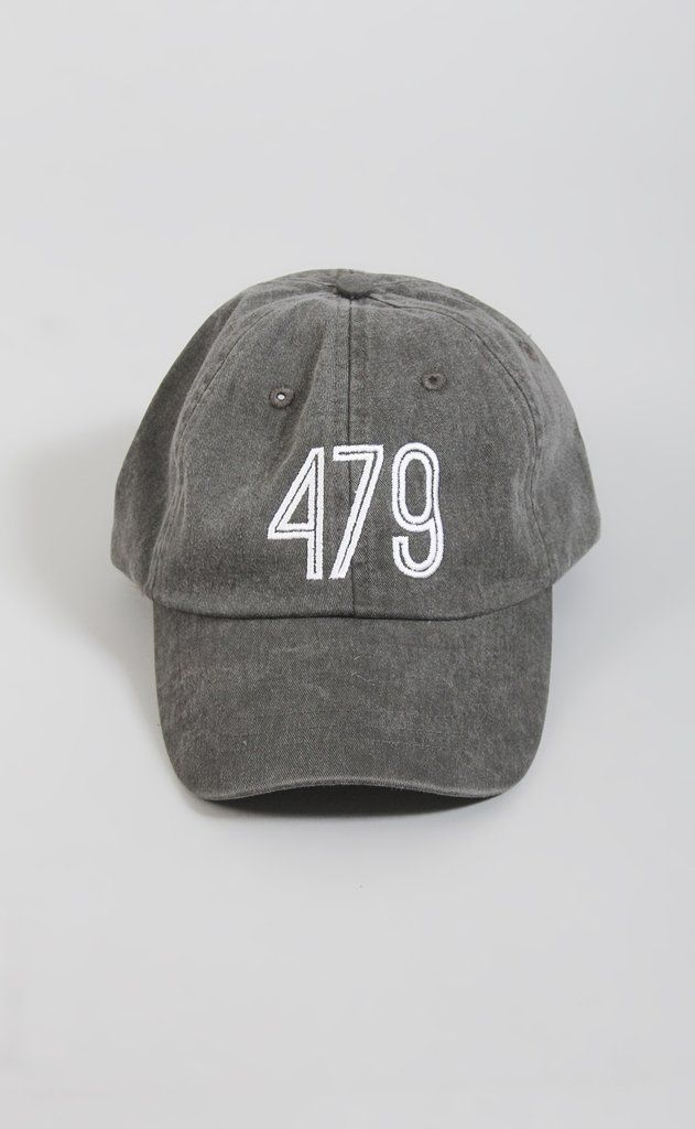 Charlie Southern 479 Hat For My Lonely Little Closet