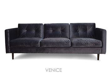 Our Venice Sofa Made In Melbourne Sofas Direct