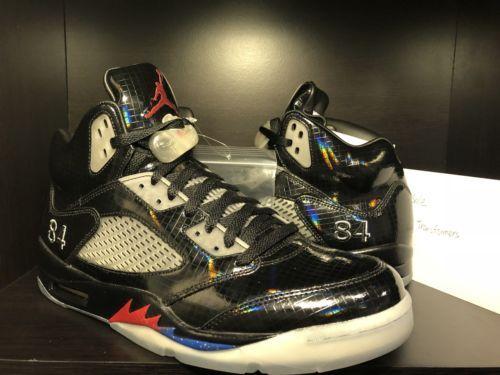 f0f8426d8642 Jordan 5 Transformers Sample Mark Wahlberg Eminem Undefeated Yeezy PE Promo  F F Air Jordan Iv