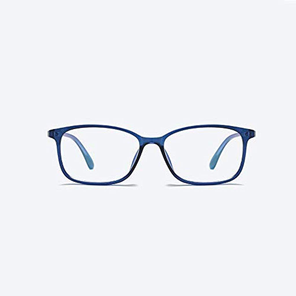 Generic Blaulichtfilter Computerbrille Zum Blockieren Von Uv Strahlen Und Gegen Kopfschmerzen Ermudung Der Augen L In 2020 Blaues Licht Manner Brillen Brille