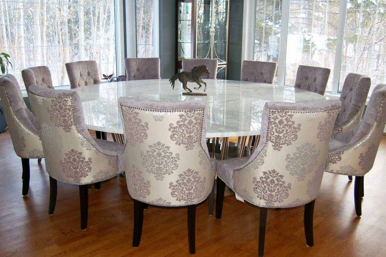 40 Official Dining Room Chair Styles Large Dining Room Table Round Dining Room Table Square Dining Tables