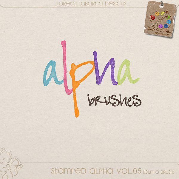 Stamped Alpha Vol.05   http://store.digiscrappersbrasil.com.br/stamped-alpha-vol05-p-3928.html