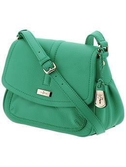 $248 -Village Ava Flap Crossbody PiperLime.com  Dream summer bag :-)