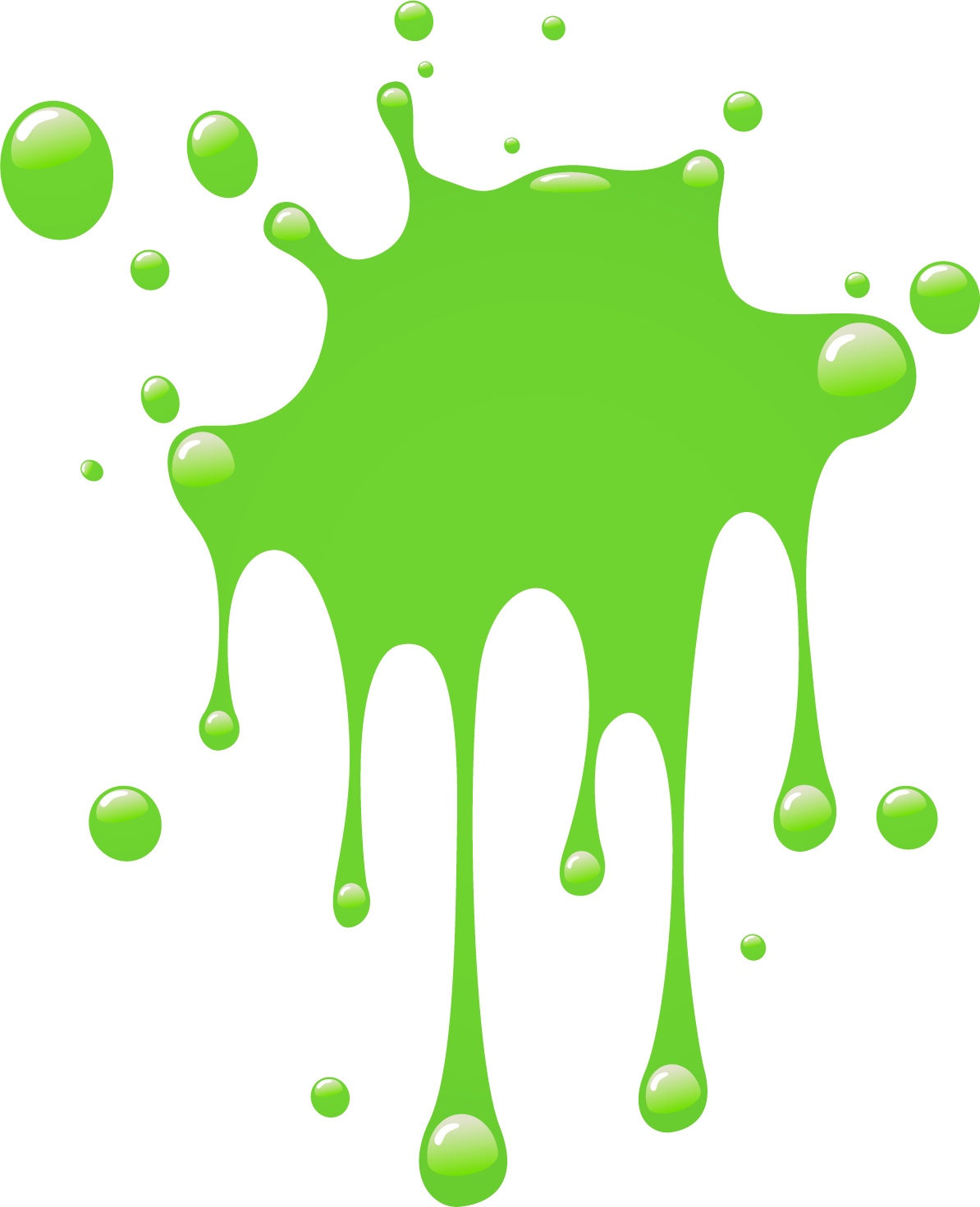 slime clipart cliparts co farby pinterest slime clip art rh pinterest com slime border clipart slime clipart black and white