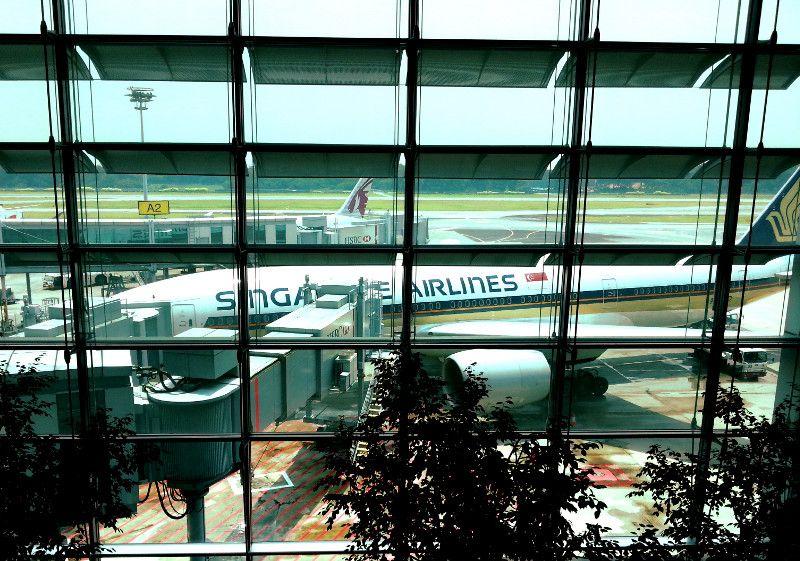 Singapore Airlines Flüge ab 469 € nach Bali, Phuket + 20