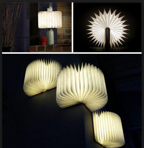Lumio Light Book Shaped Light Lumio Book Lamp Fashion Popular