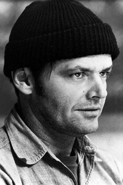 Vol Au Dessus D'un Nid De Coucou Acteurs : dessus, coucou, acteurs, Nicholson, Nicholson,, Actrice,, Rider