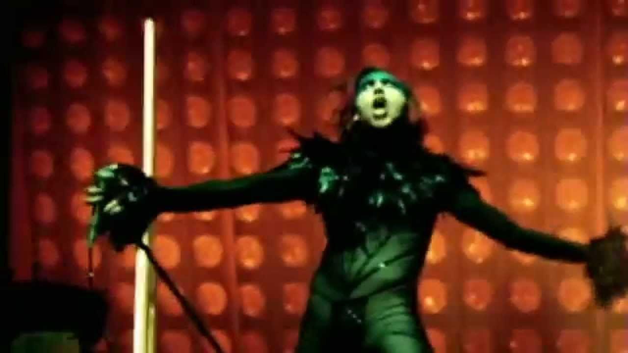 Marilyn Manson Rock Is Dead Original Hd Marilyn Manson Manson Alternative Rock