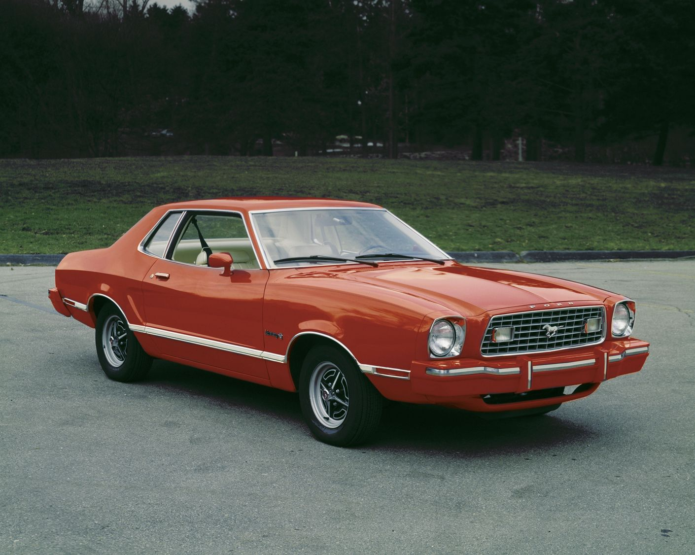Fotos 1974 ford mustang 2nd gen 74 mustang for sale - 1974 Mustang Ii Coupe