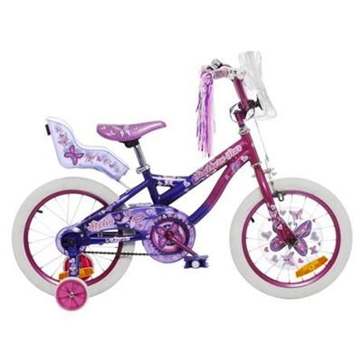 Southern Star Girls 40cm 16 Stylin Bike 79 Kmart Star Girl