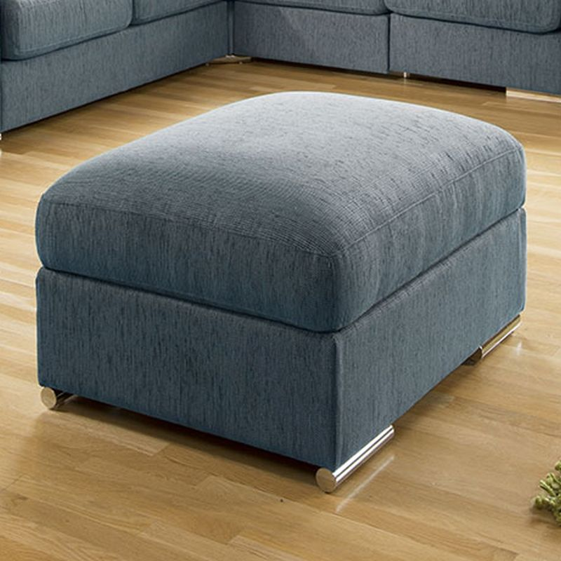 Quatorpi Grande Range Footstool Made To Order Any Fabric 700x900mm