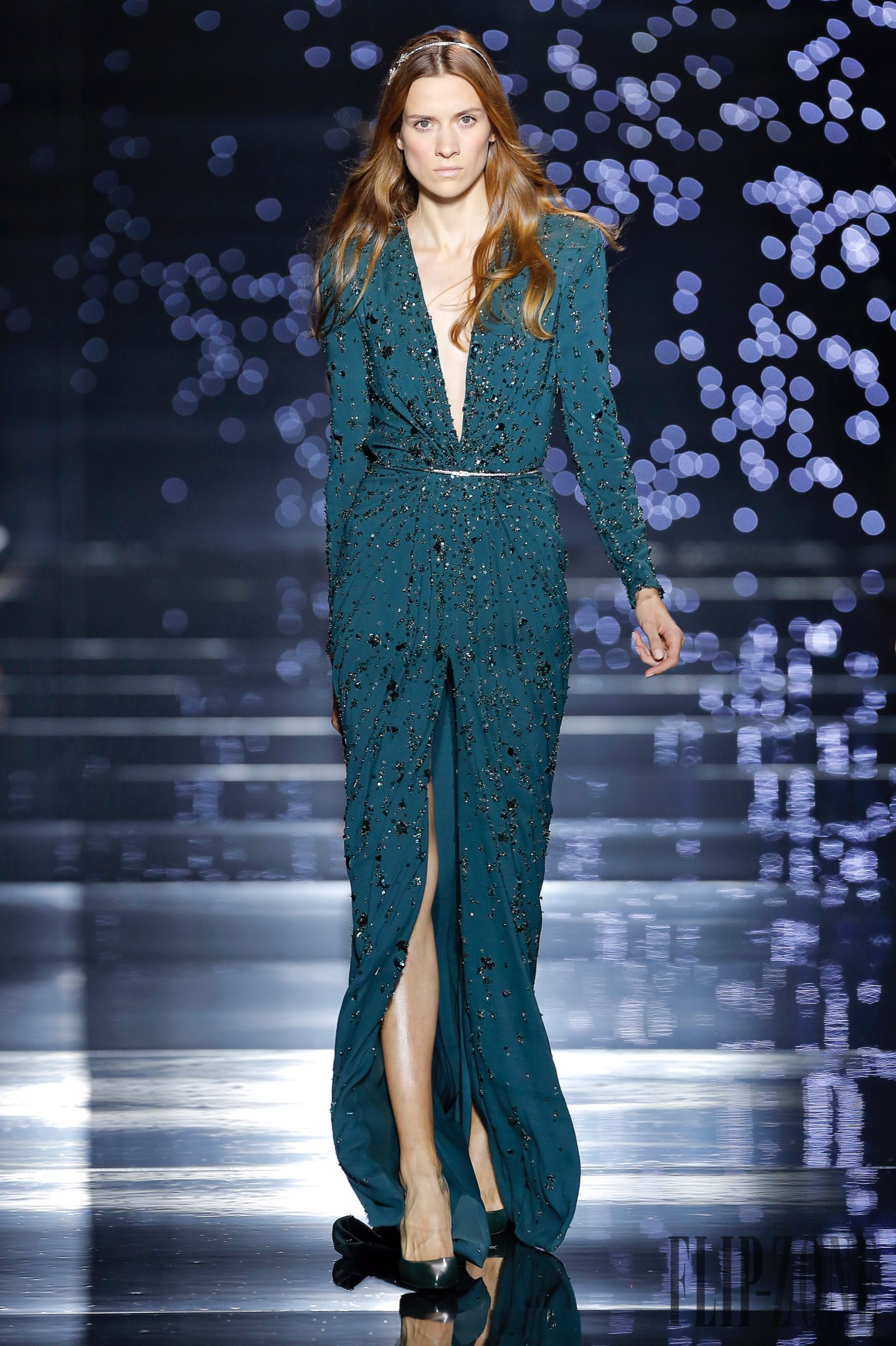 Zuhair murad fallwinter official pictures couture