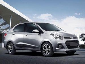 Hyundai accent rental car cuba