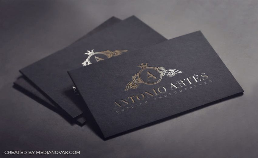 Business Card Design Guidelines Make The First Impression Count