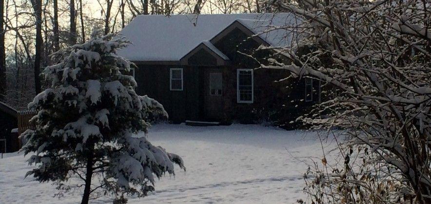 Refreshing Mountain Cabins | Refreshing Mountain Cabins | Overnight  Getaways | Lancaster County, PA