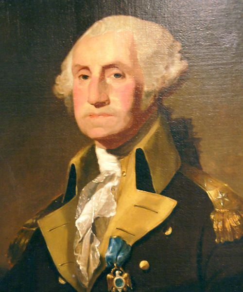 Introduction & Overview of To His Excellency General Washington