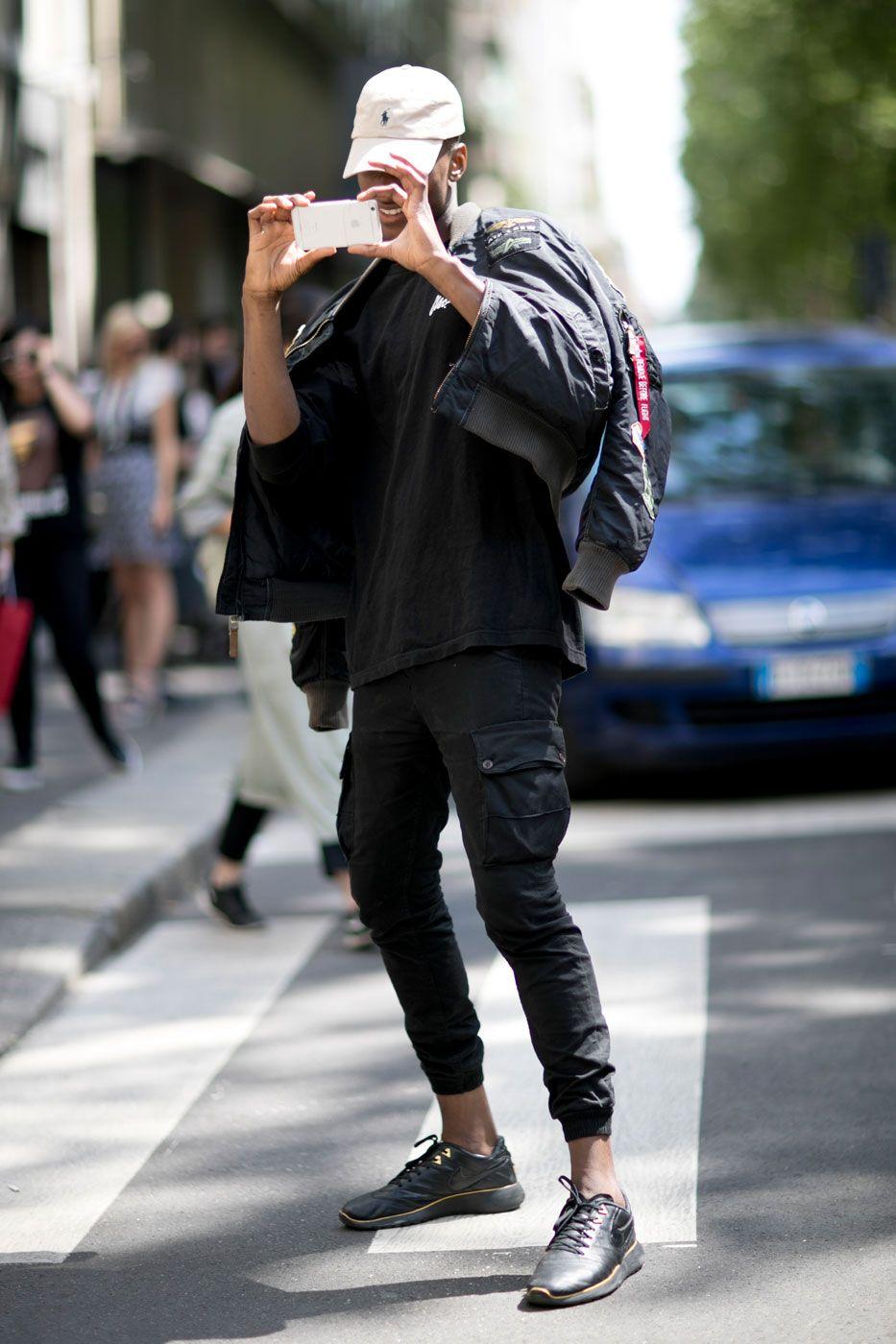 Pin On Street Style Trendy
