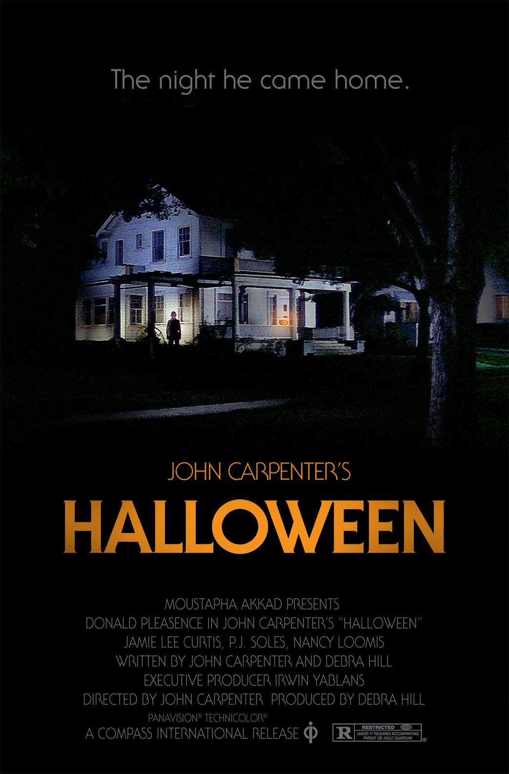 Lustige Halloween Filme