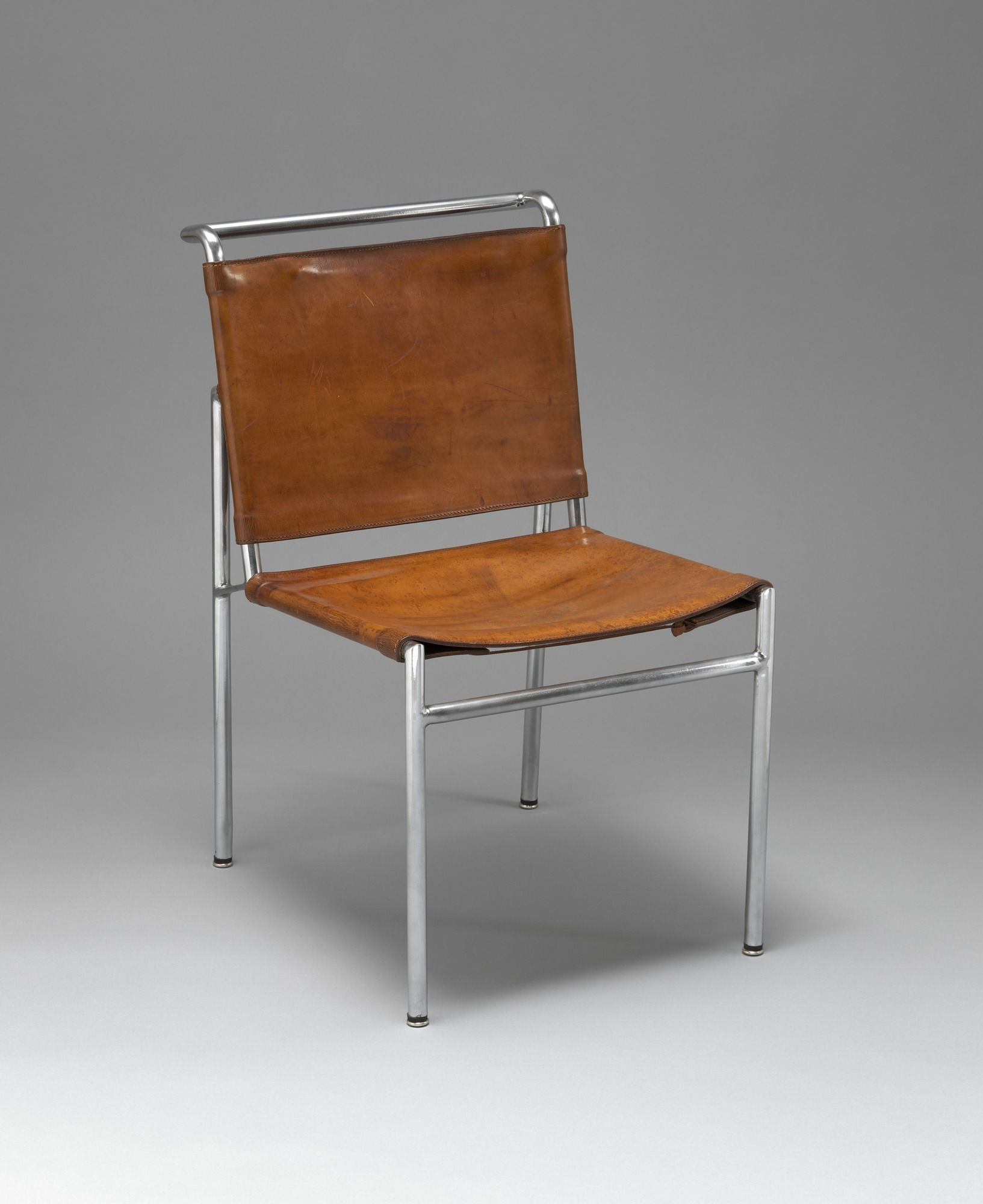 Eileen Gray Chair for the Villa Tempe a Pailla
