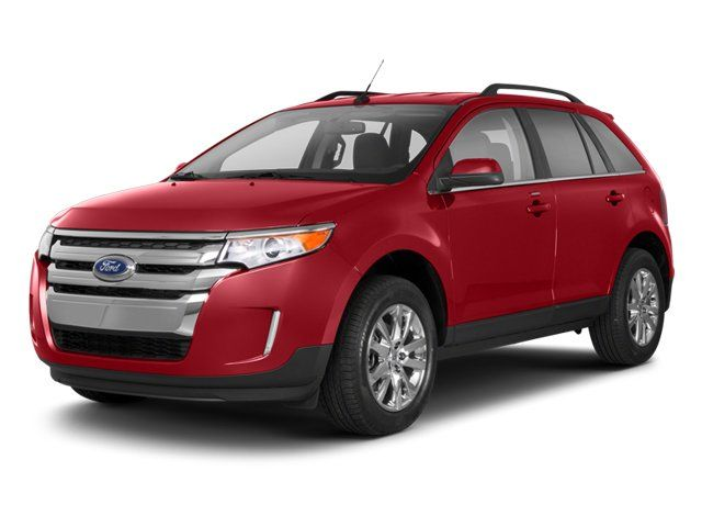 I Like This 2013 Ford Edge Limited What Do You Think Https