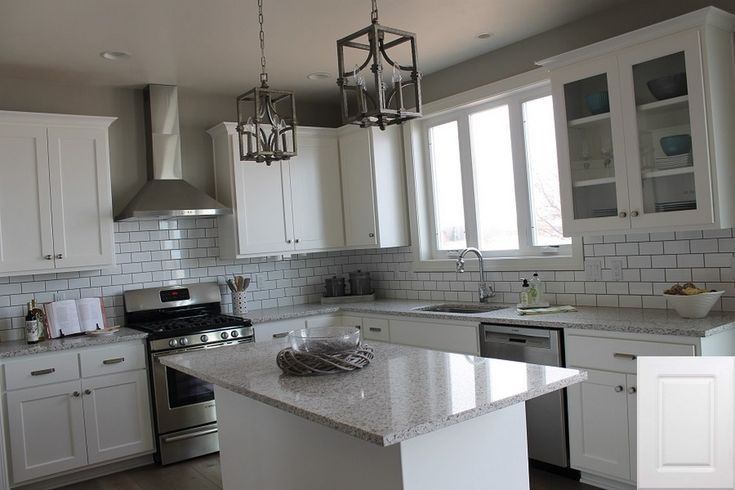 Surprising Tips on How to Paint Kitchen Cabinets. Painting ...