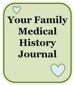 17 Best images about Medical on Pinterest | Home binder, Health ...