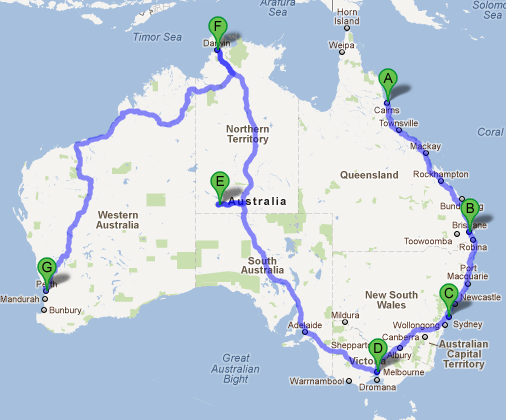 Road Trip Planner 5 Itineraries You Absolutely Must Experience