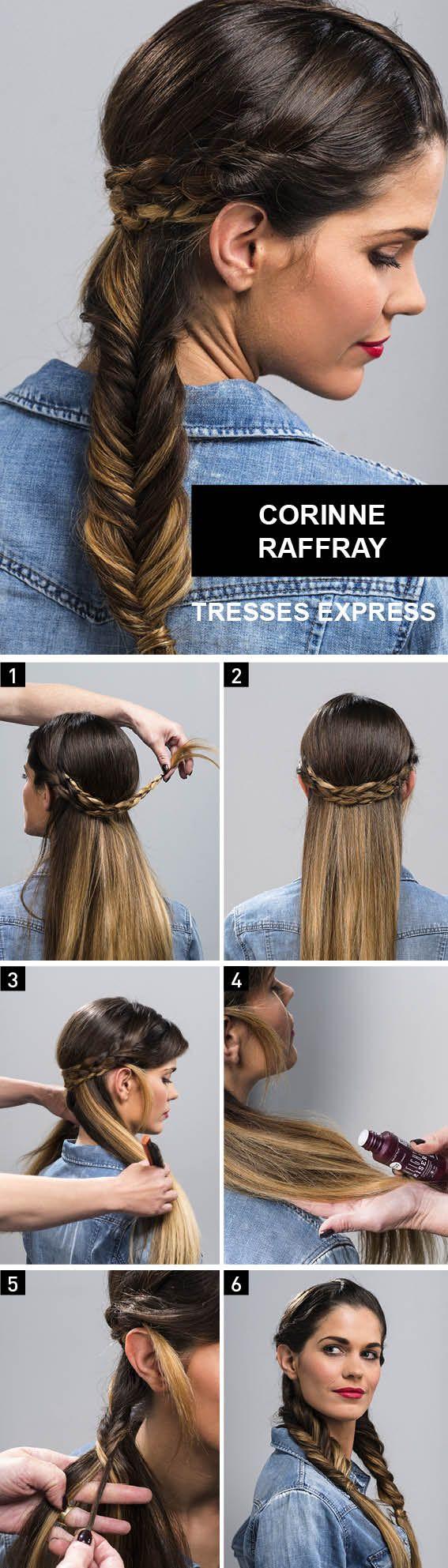 Coiffeur Corinne Raffray Hair Designer Professeur A L Academy L Ecole De Coiffure Et D Esthetique De Ren Coiffures Pour L Ecole Coiffure Idees De Coiffures