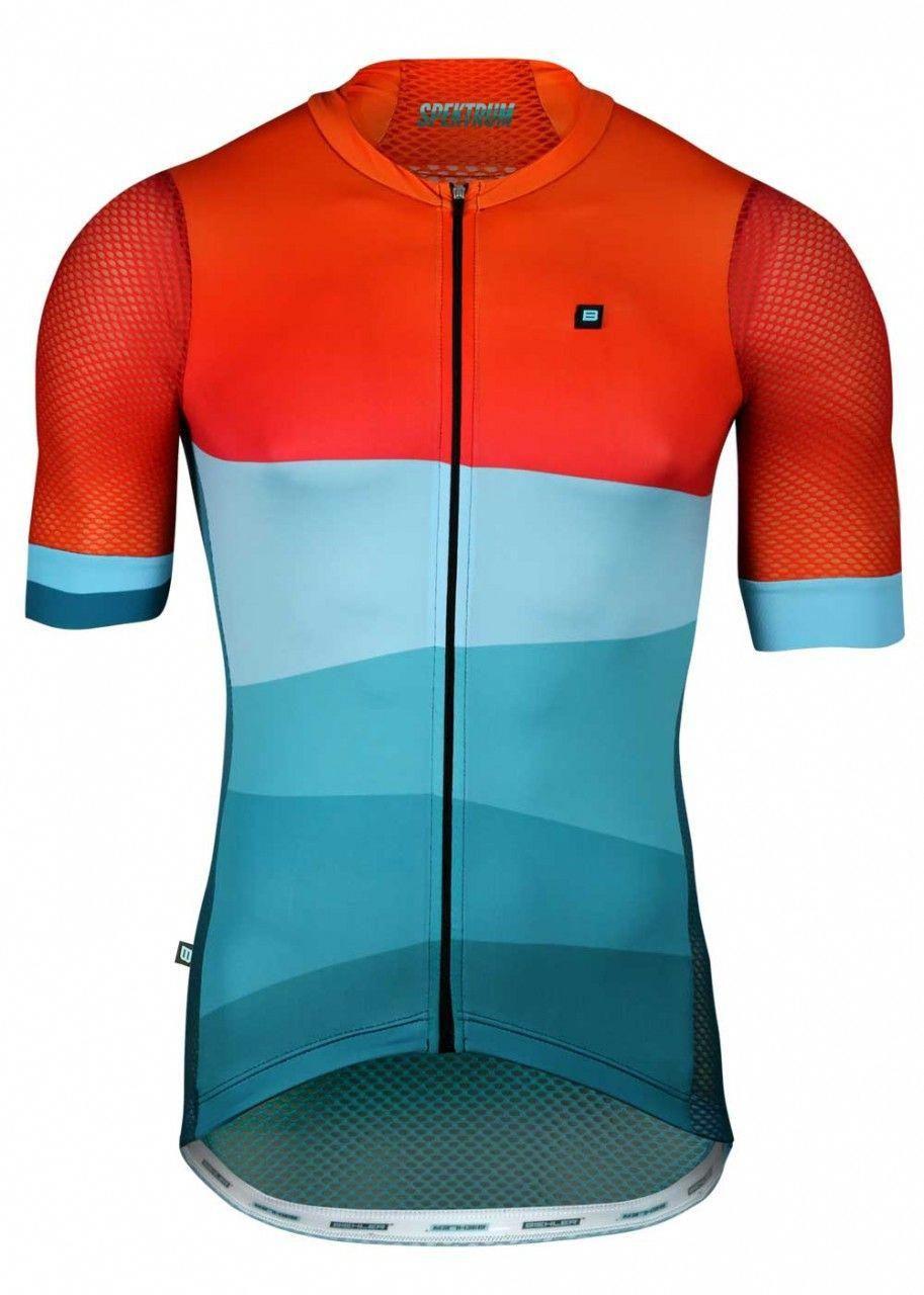 Men Pro Team Cycling Jersey Spektrum Cycling Jersey Design Cycling Kits Design Team Cycling Jerseys
