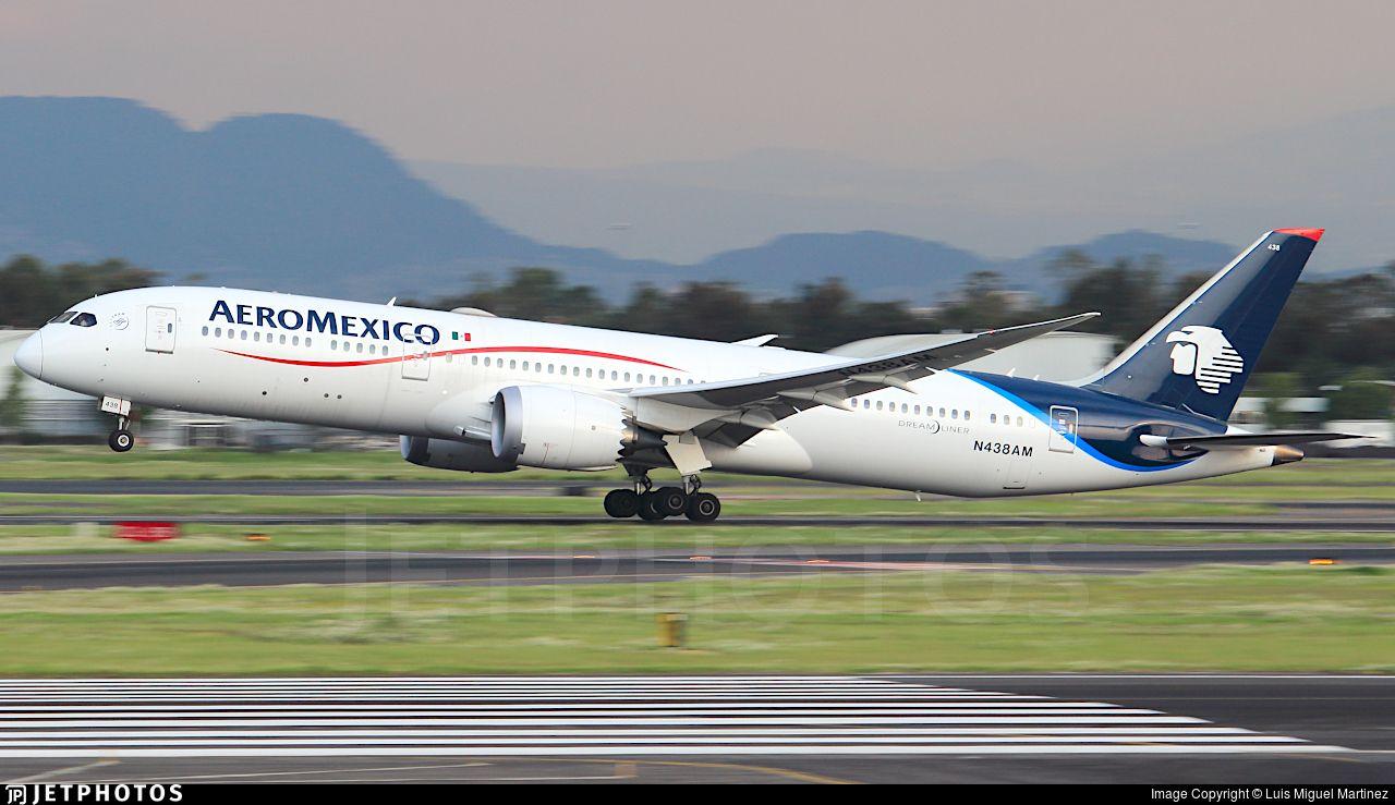 N438AM in 2020 Boeing 787, Boeing 787 9 dreamliner, Boeing
