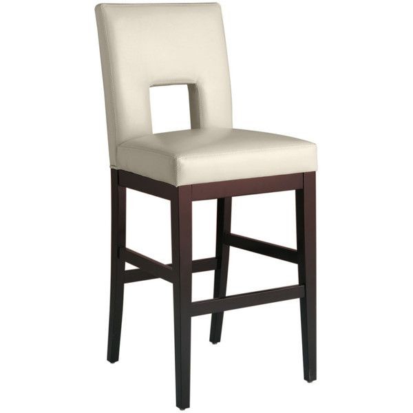 Pier 1 Imports Bal Harbor Bar Stool 170 Liked On Polyvore