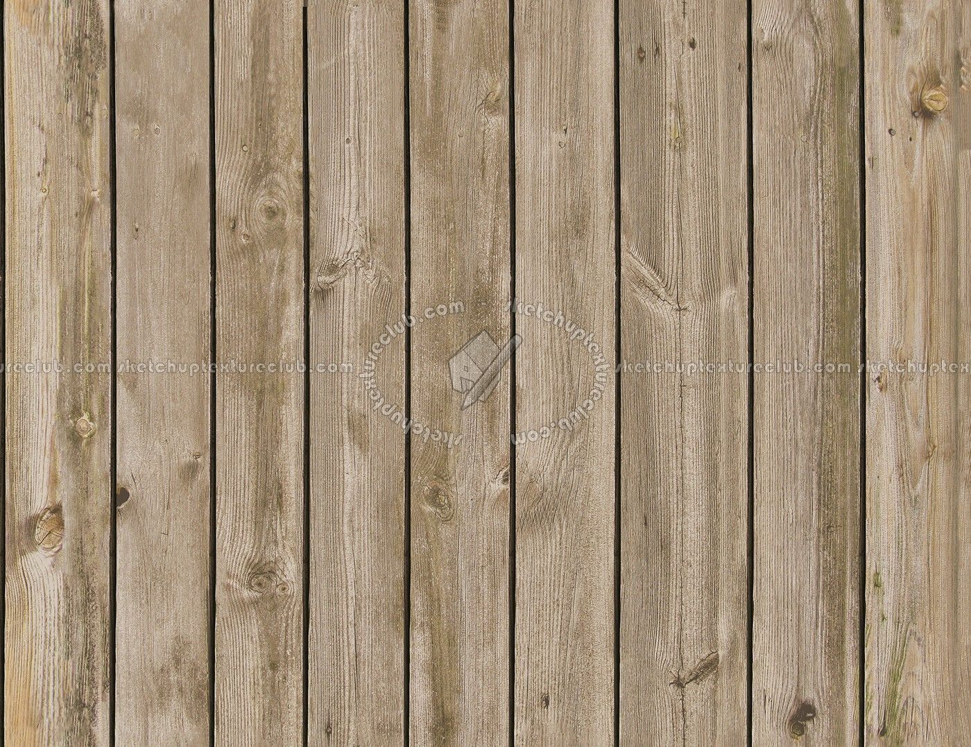 Texture seamless Old wood board texture seamless 08737