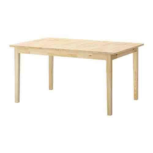 Svalbo Table Dining Kitchen Style Ikea