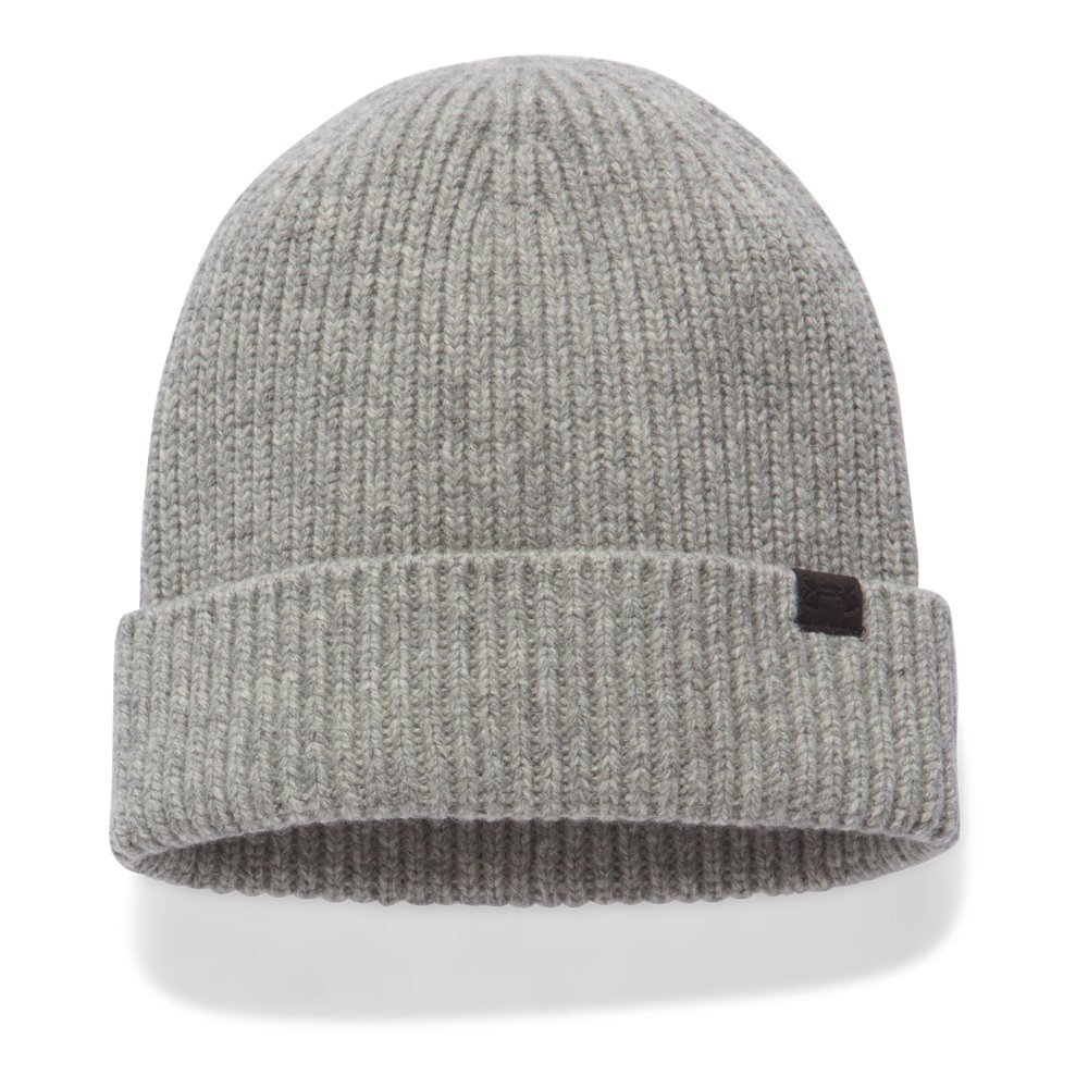 eac20bcf0 Women's UA Charged Wool Beanie | Products | Wool, Beanie, Under ...
