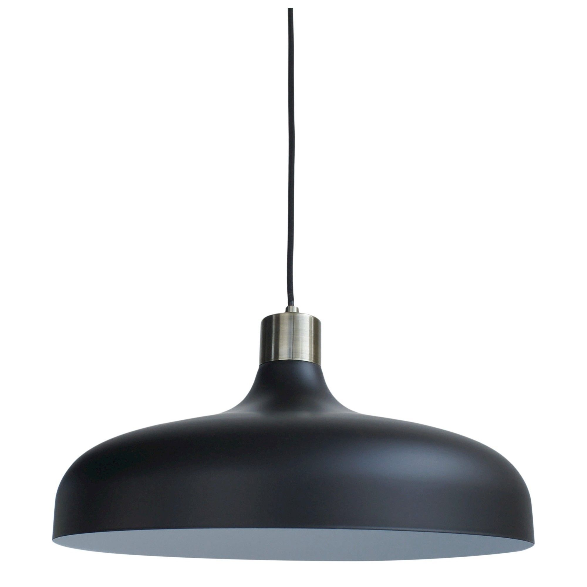 Crosby Collection Large Pendant Light Includes Cfl Bulb