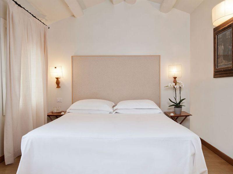 Seis hoteles con encanto en venecia hotels with a plus - Refugios con encanto ...