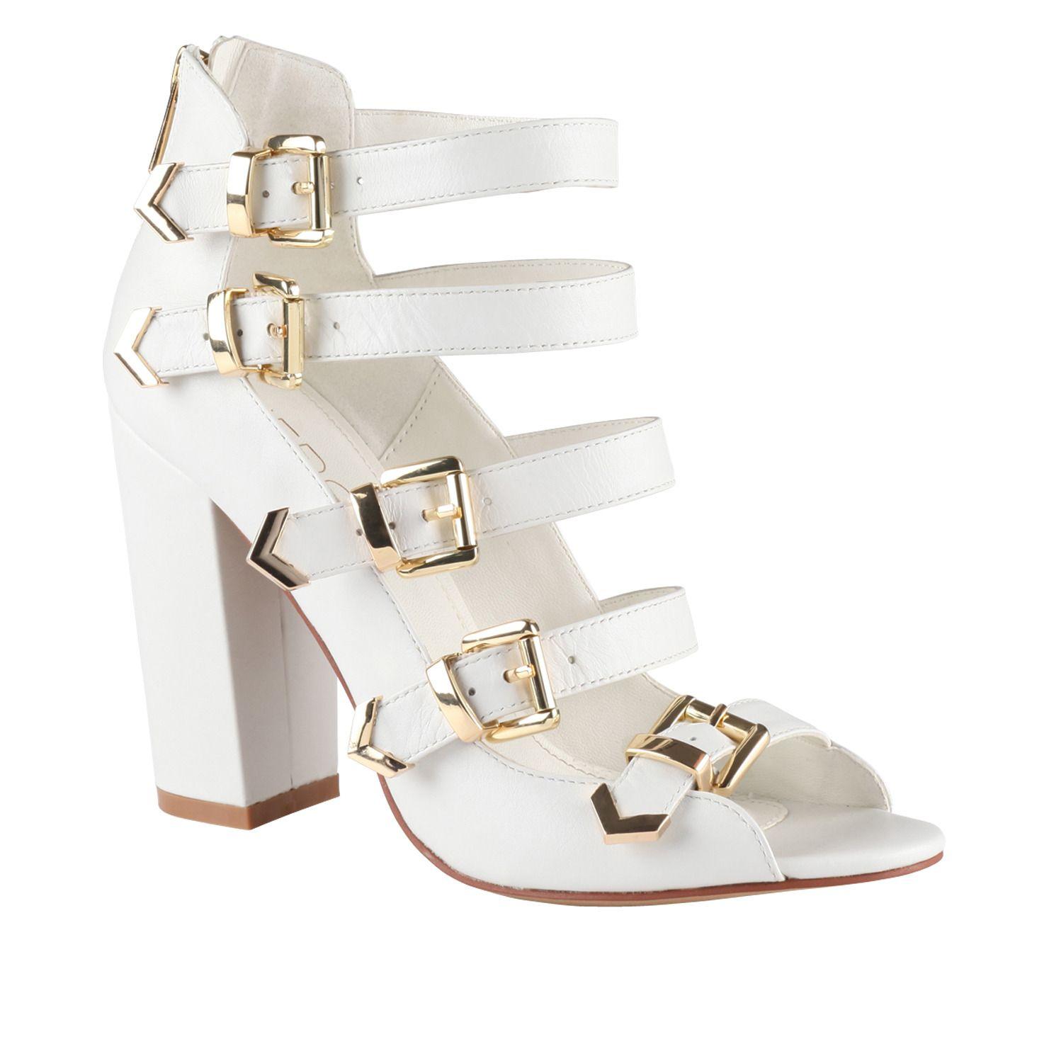 Bridal Shoes Aldo: ROSETTA - Women's Peep-toe Pumps Shoes ALDO Shoes.