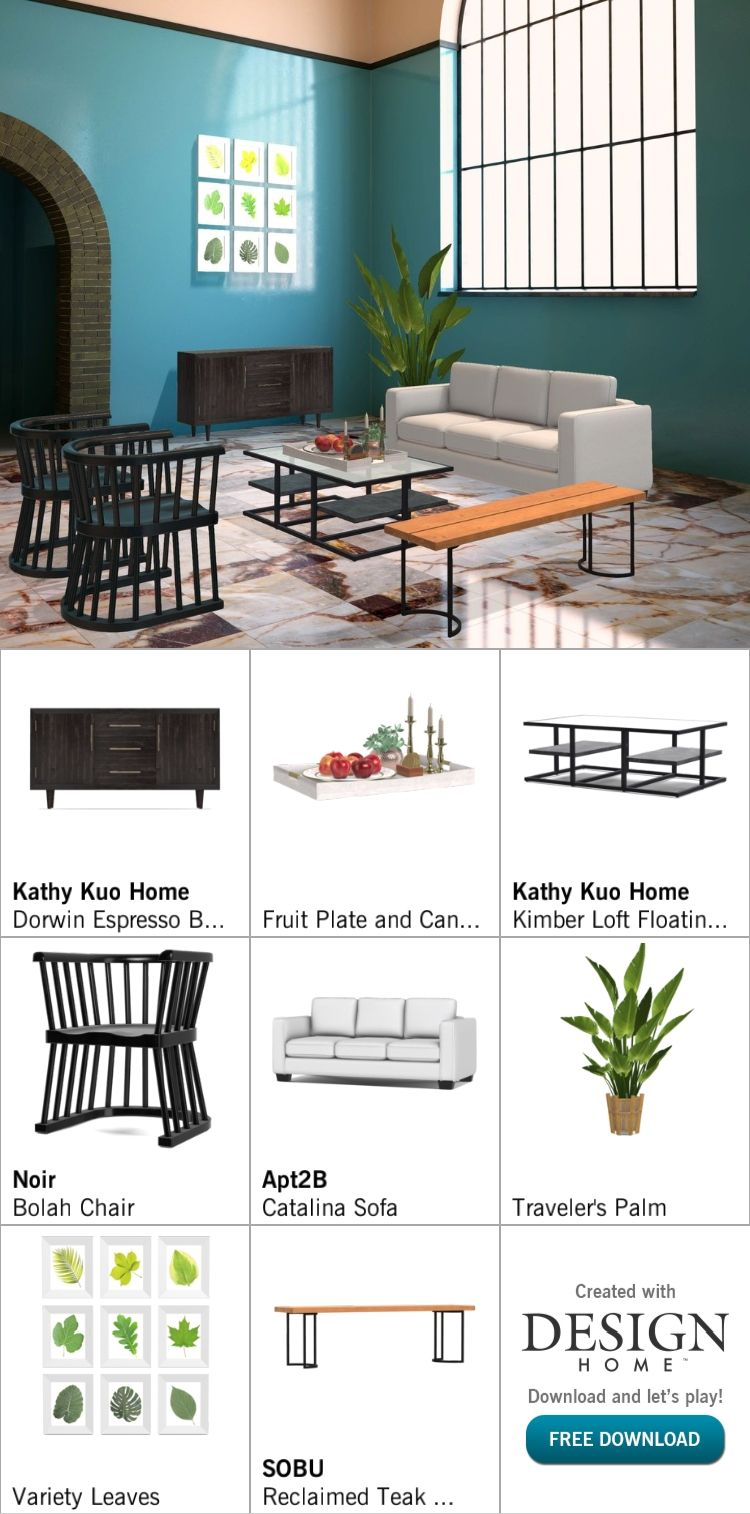 Home interior fruit plates created with design home  design home designs  pinterest