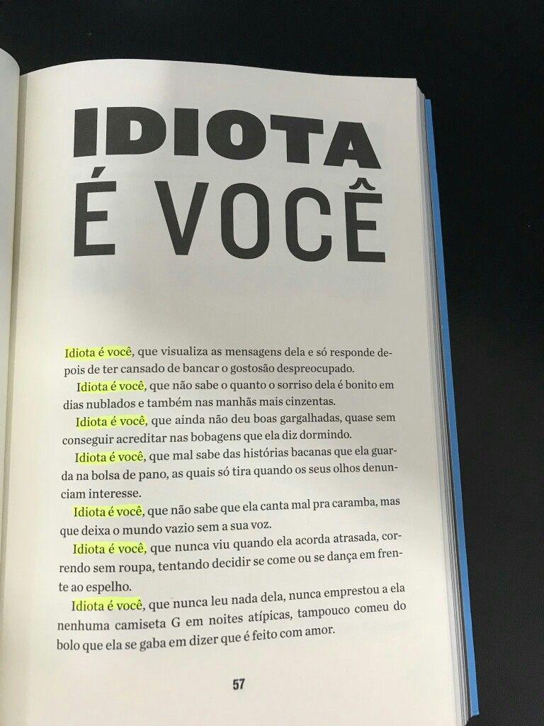Livro Seja O Amor Da Sua Vida Gostei Quotes Books E Writing