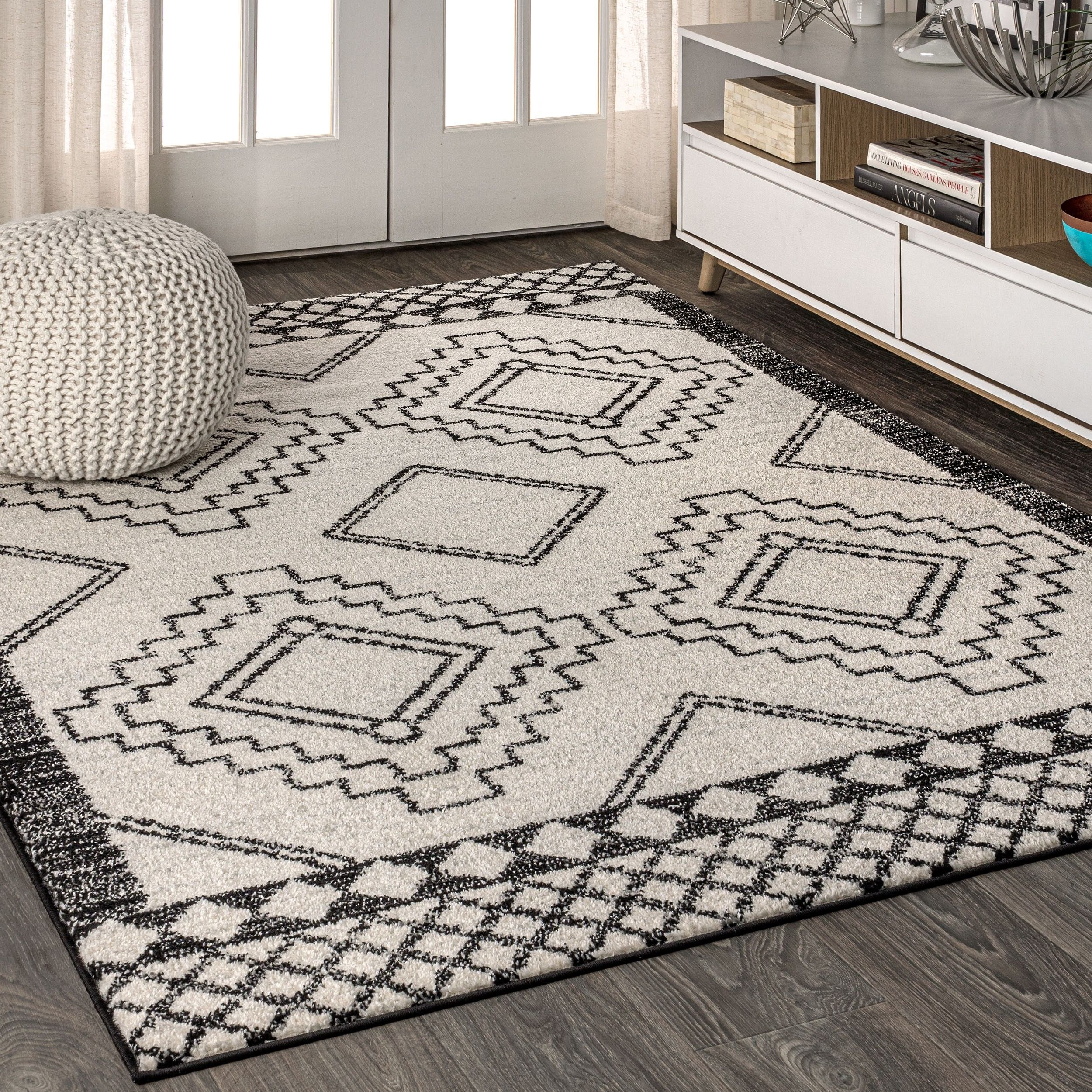 Nairobi Moroccan Beni Souk Area Rug In 2020 With Images Area