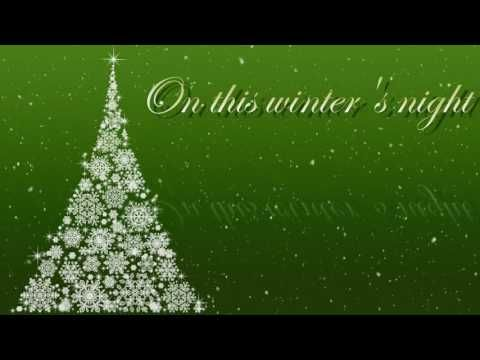 On This Winter\u0027s Night Lyrics HD - Lady Antebellum - YouTube
