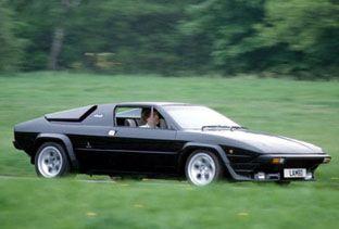 Lamborghini Silhouette Golden Age Of Automotive Lifestyle