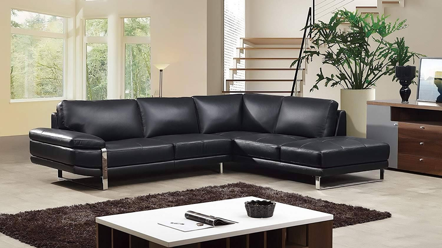 Embrace Your Home With Best Leather Sofa Brands With Images